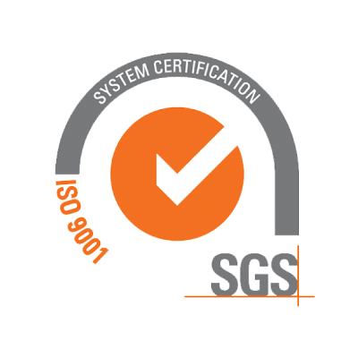 Certificación SGS